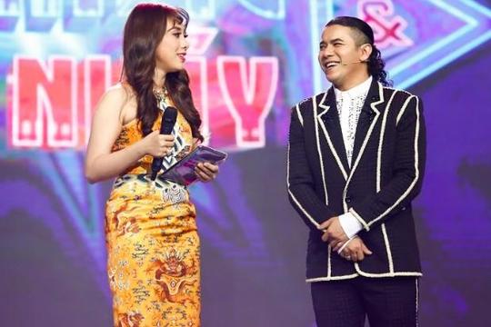 Kasim Hoàng Vũ chàng ca sĩ chung tình 'hiếm gặp khó tìm' của showbiz Việt