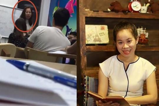 Cô giáo Kim Tuyến nhận sai nhưng không xin lỗi, MST English hoạt động trái phép