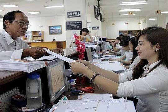 TP.HCM: Hàng loạt nhân viên bảo hiểm xã hội bỏ việc vì lương thấp