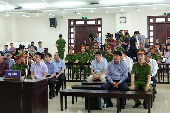 Vụ án Nhà máy nhiệt điện Thái Bình 2: Sai phạm xoay quanh hợp đồng 33