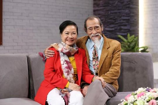 Cảm động chuyện tình yêu 50 năm của NSƯT Thanh Dậu và nhà giáo Mạnh Dung