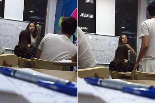 Sau vụ việc cô giáo chửi học viên là 'óc lợn', Bộ GD-ĐT yêu cầu rà soát lại toàn bộ các trung tâm ngoại ngữ