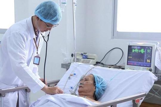 Bệnh viện quận đầu tiên tại Việt Nam mở phòng khám chuyên gia