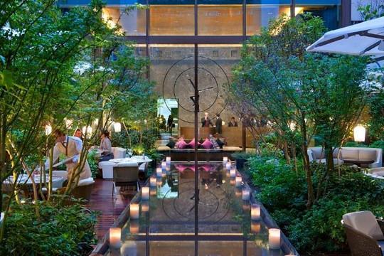 Thương hiệu Mandarin Oriental danh giá thế giới sẽ phát triển khách sạn 5 sao đầu tiên tại VN