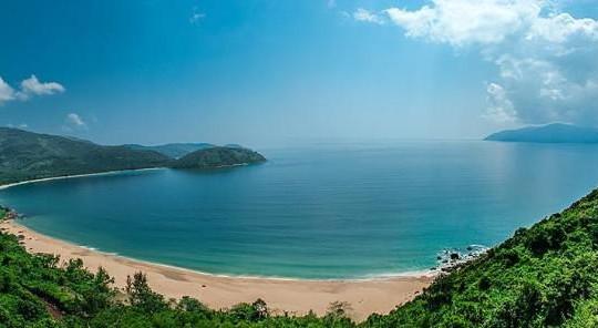 Sáng 18.5, phát động chiến dịch 'Biển Việt Nam xanh' tại 5 tỉnh miền Trung