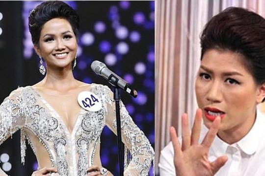 Trang Trần nói 'vào showbiz là mất trinh', Hoa hậu H'Hen Niê tiết lộ còn trong trắng