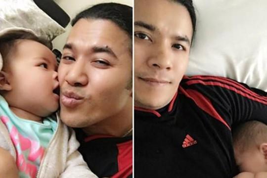 Kasim Hoàng Vũ bất ngờ công bố có con trai và muốn giải nghệ