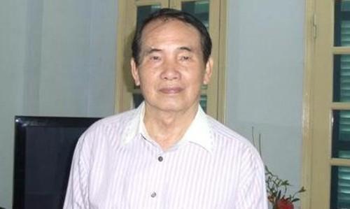 Nhạc sĩ Thế Song - tác giả 'Nơi đảo xa' qua đời ở tuổi 86