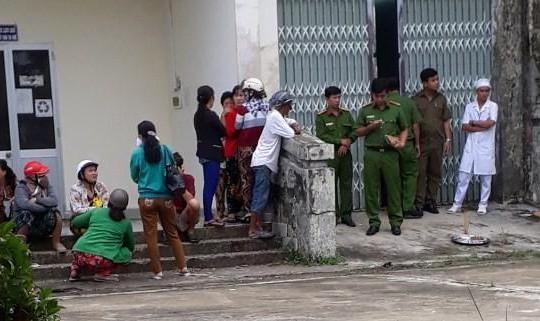 Cà Mau: Truy tìm thanh niên đâm bạn nhậu tử vong