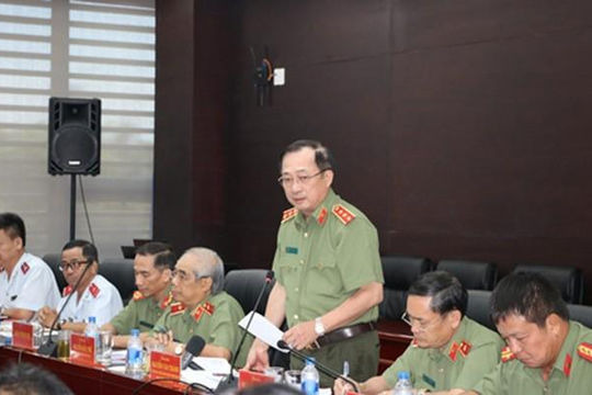 Đà Nẵng: Phần lớn người nước ngoài phạm pháp là nhập cảnh trái mục đích
