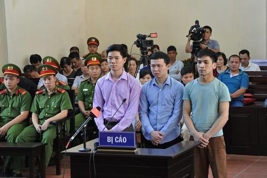 Bác sĩ Hoàng Công Lương bị đề nghị từ 30-36 tháng tù treo