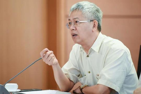 Phó chủ nhiệm UB Kinh tế QH nói về việc chuyển từ 'thu phí' sang 'thu giá'