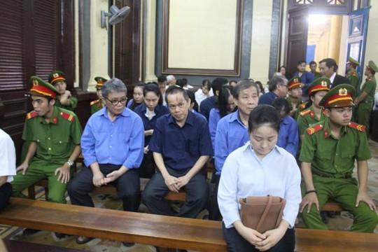 Vụ Hứa Thị Phấn: Bị cáo nói lời sau cùng trước khi vào phần nghị án