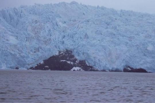 Alaska, mảnh đất không dành cho người yếu tim