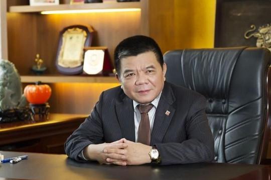 Ông Trần Bắc Hà liên quan thế nào đến đại án ngàn tỉ tại VNCB?
