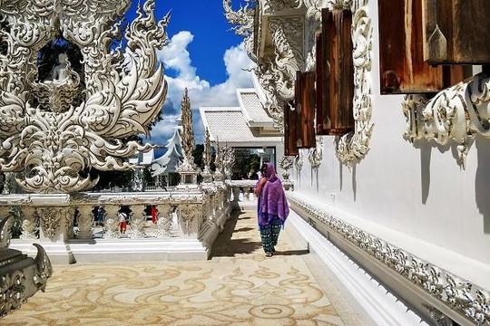 Kinh nghiệm du lịch bụi Thái Lan 11 ngày của cô gái 9X