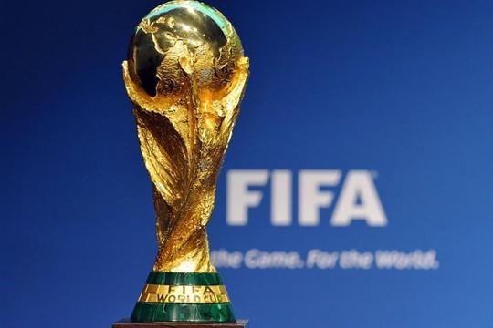 Việt Nam bỏ phiếu giúp liên minh Bắc Mỹ đăng cai World Cup 2026