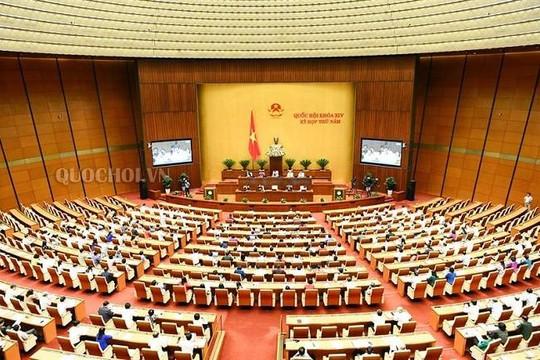 Họp quốc hội: Những kẽ hở trong kê khai tài sản là rào cản chống tham nhũng