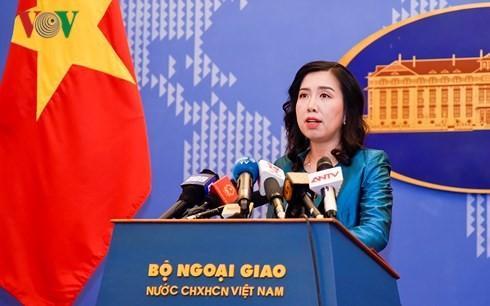 Yêu cầu Trung Quốc phải rút ngay tên lửa ra khỏi quần đảo Hoàng Sa