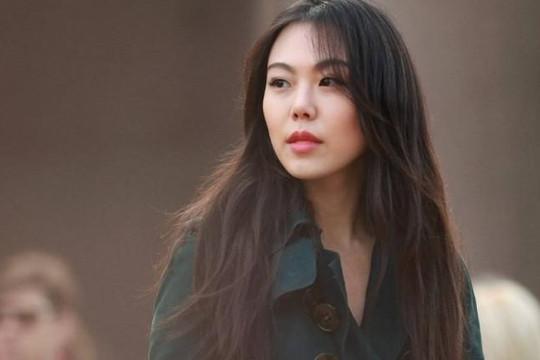 Sao phim 18+ dính scandal giật chồng Kim Min-hee được mời vào Viện Hàn lâm Điện ảnh Mỹ