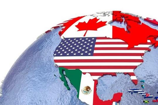 Tổng thống Trump hoãn ký thỏa thuận NAFTA, Mexico có tổng thống mới