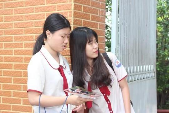 Sợ hãi kỳ thi THPT Quốc gia, nữ sinh viết tâm thư gửi Bộ trưởng