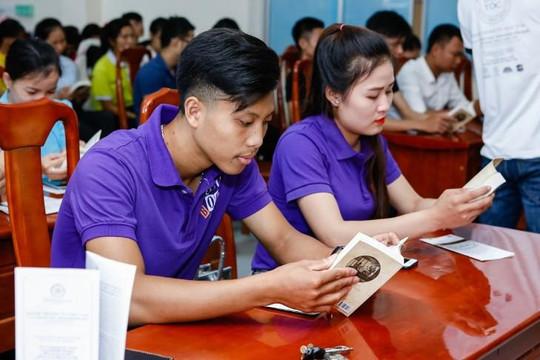 Triệu con tim chung một tấm lòng vì Việt Nam vĩ đại