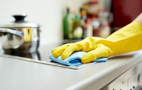 Một phụ nữ tử vong sau 2 tiếng dọn dẹp nhà bếp