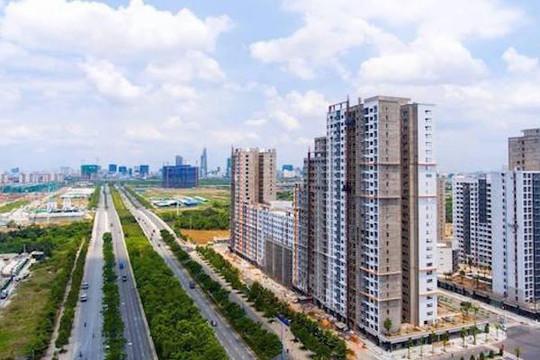 Tổ chức đấu giá 9 lô đất trong khu đô thị mới Thủ Thiêm