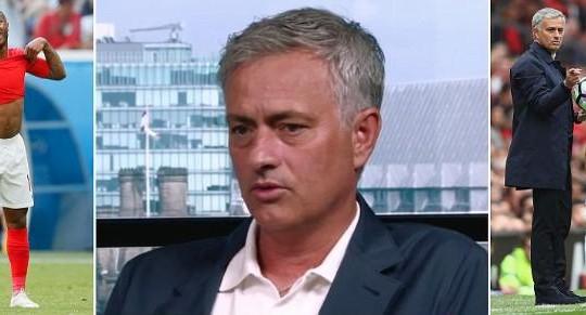 Mourinho chê bai Sterling kém tài, tâm lý yếu tại World Cup