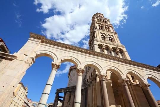 10 trải nghiệm thú vị ở Split, thành phố lớn ở Croatia