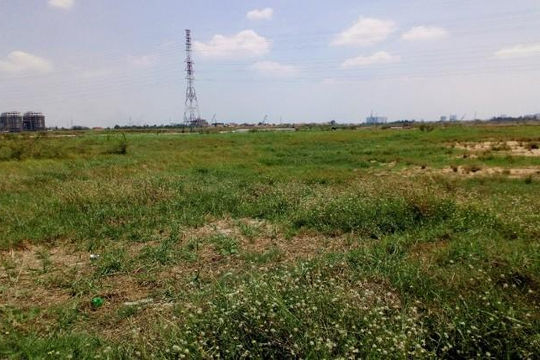 Hàng loạt đại gia địa ốc Sài Gòn sai phạm nghiêm trọng về đất đai
