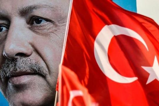 Thổ Nhĩ Kỳ bãi bỏ tình trạng khẩn cấp... sau 2 năm