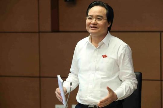 Bộ trưởng Bộ GD-ĐT yêu cầu 63 tỉnh thành phải rà soát lại toàn bộ khâu chấm thi