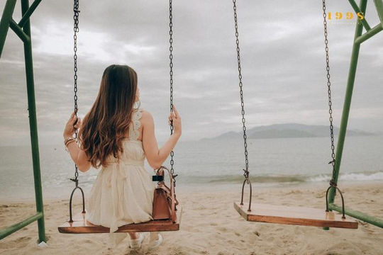 Hành trình 30 ngày và lời hứa xuyên Việt trước tuổi 25