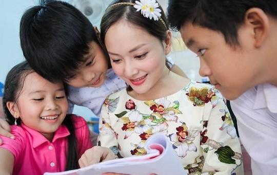 'Thiên thần nhỏ' của nhà văn Nguyễn Nhật Ánh lên phim