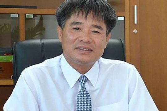 Ông Lê Mạnh Hùng không còn là thành viên HĐQT ACV