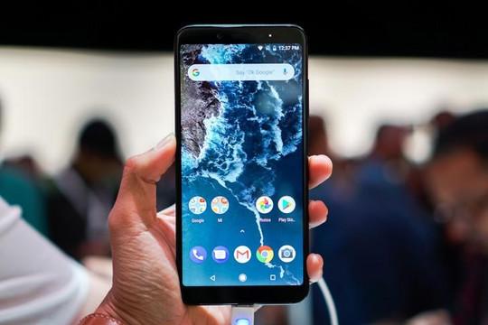 Xiaomi ra mắt hai mẫu smartphone Android One thế hệ mới Mi A2 và Mi A2 Lite