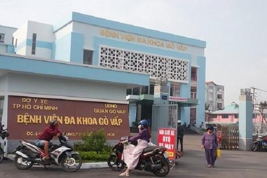TP.HCM: Sáp nhập 14 bệnh viện quận - huyện vào trung tâm y tế