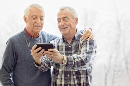Hầu hết đàn ông đồng tính đều độc thân khi sang tuổi trung niên