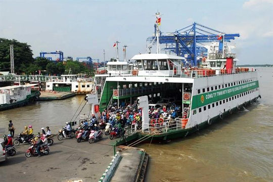 Đồng Nai muốn làm chủ đầu tư dự án xây cầu Cát Lái đang dang dở