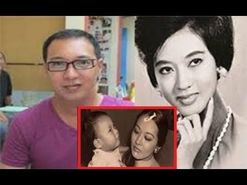Sốc với câu chuyện cố nghệ sĩ Thanh Nga từng đánh con trai Hà Linh