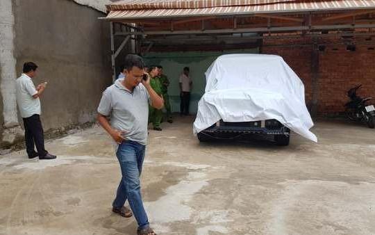 Tài xế 'siêu xe' Mercedes G55 AMG bất hợp tác với cơ quan điều tra