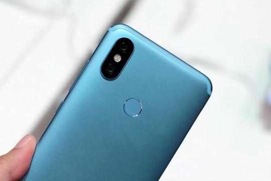 Xiaomi Mi A2: Smartphone tầm trung, camera cao cấp