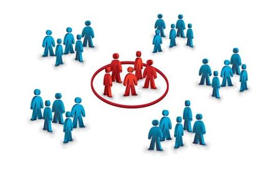 Mục tiêu giảm 305 đội quản lý thị trường đến năm 2020