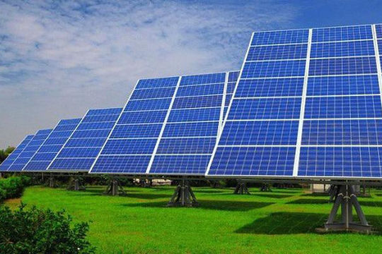 Hà Tĩnh sẽ có 2 nhà máy điện mặt trời