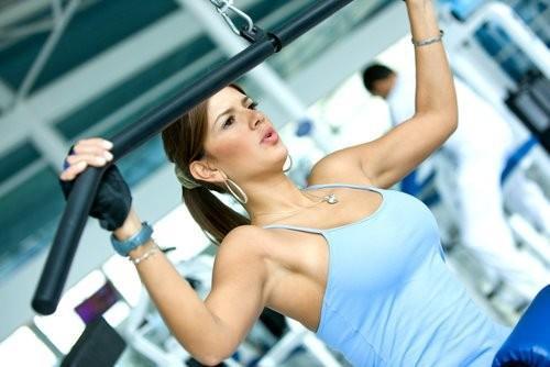 Những lầm tưởng này khiến phái đẹp ngần ngại khi tập gym