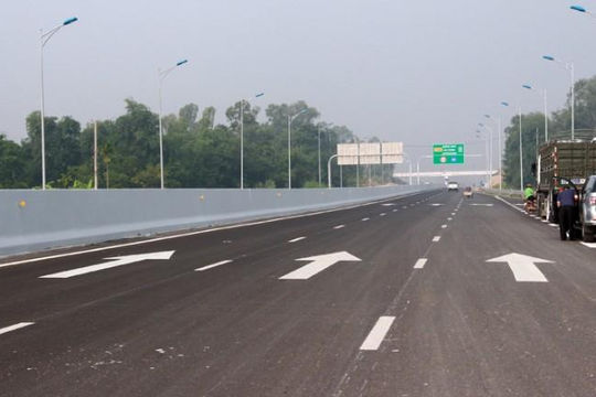Quảng Ninh: Cao tốc 13.000 tỉ đồng bị mất cắp cả trăm nắp cống trước ngày thông xe