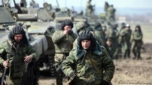 Putin 'kiểm tra đột xuất' khả năng chiến đấu của binh lính Nga