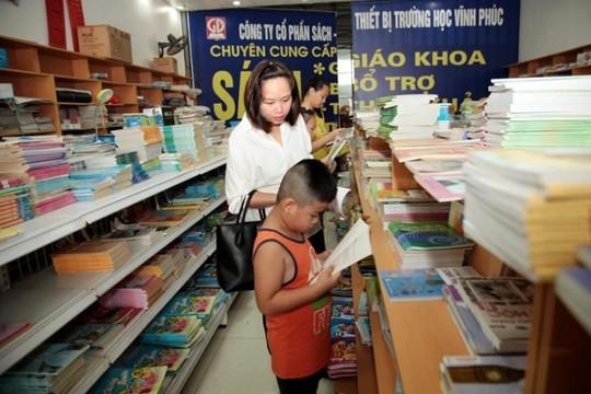 NXB Giáo dục Việt Nam khẳng định thiếu SGK chỉ là tạm thời